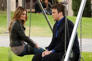 Are Beckett & Castle heading for a break-up? | Castle ...