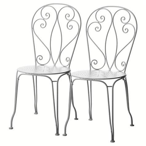 chaise en fer forgé de jardin chaise de jardin fer forgé castorama chaise idées de décoration de maison xadnzzvdlg