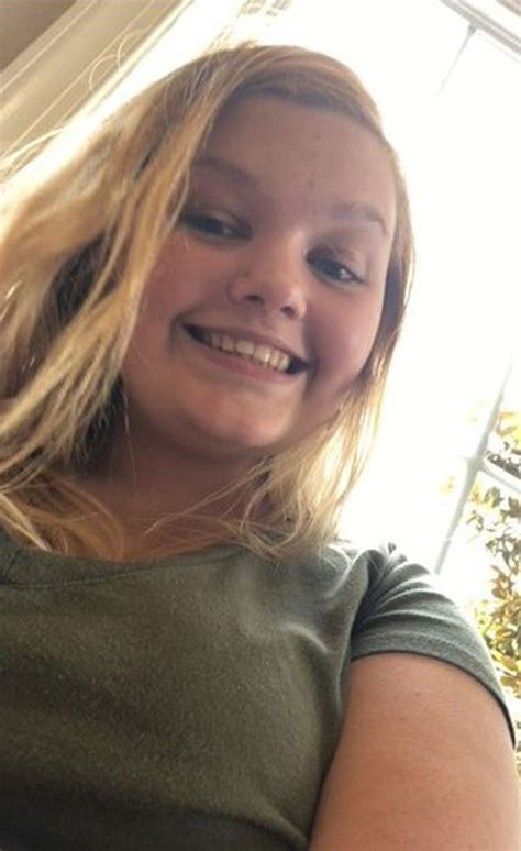 Police search for missing 16-year-old Conway girl