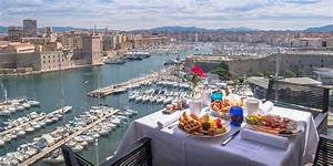 Restaurant Romantique Marseille : vue panoramique marseille 7 ~ Voncanada.com Idées de Décoration