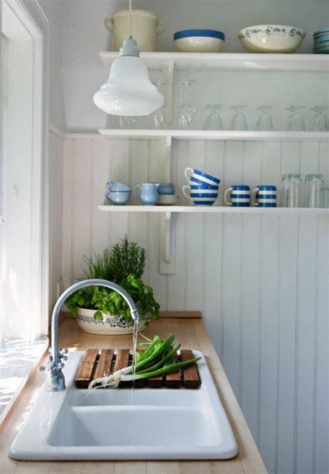 comment bien ranger une cuisine le rangement mural comment organiser bien la cuisine archzine fr