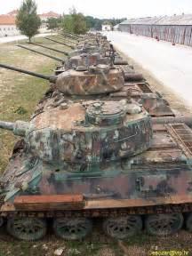 WW2 German Tanks Discovered