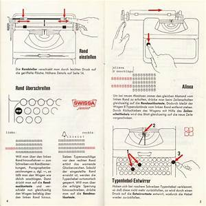 Swissa Junior Manual 2