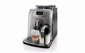 Kaffeepadmaschinen Im Test : saeco hd8753 intelia evo im test kaffeevollautomaten test ~ Michelbontemps.com Haus und Dekorationen