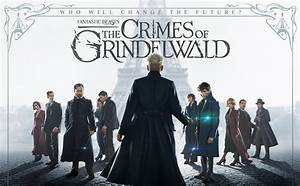 Fantastic Beasts The Crimes Of Grindelwald Review Nerd