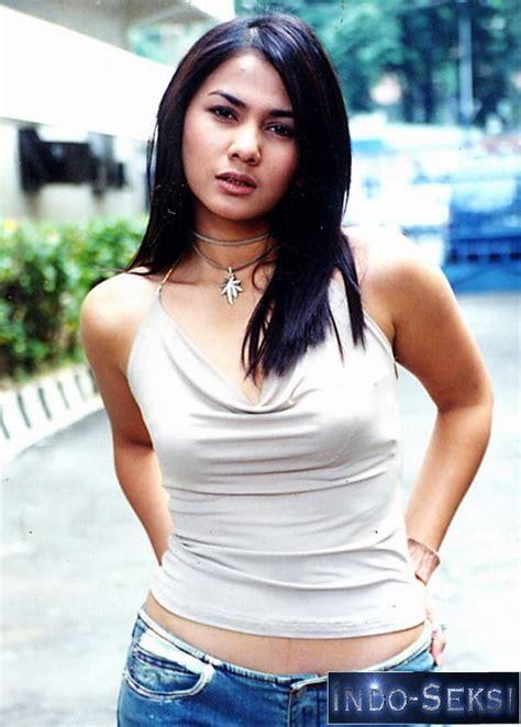Koleksi Foto Hot Artis Indonesia Terbaru, Foto Bugil Dan
