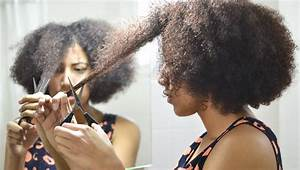 4 Ways To Cut Curly Hair