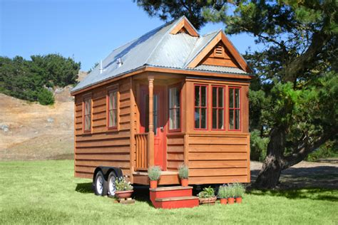 tiny home movement how did the tiny house movement get started