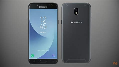 all new samsung galaxy j5 2017 announced in europe