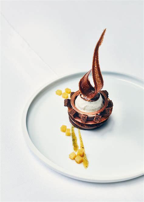 recette de dessert gastronomique chocolat origine de l 238 le de java croustillant moelleux assaisonn 233 de vanille ananas