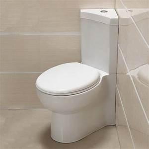 Stand Wc Komplettset : eck wc klosett badkeramik toilette klo nano beschichtet design ideen f rs bad ~ Frokenaadalensverden.com Haus und Dekorationen