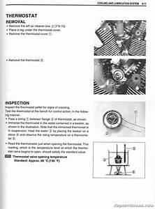 2013 Suzuki Boulevard C90t Manual Repair Free