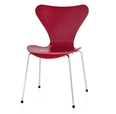 chaise jacobsen 27 idées de chaises design pour votre loft