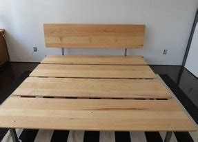 mid century twin bed foter