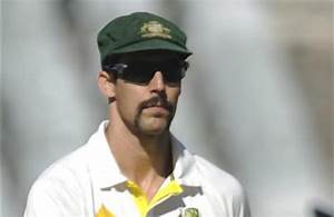 Mitchell Johnson insists dispute over Australian ...