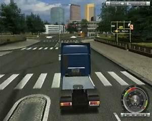 Jeux De Camion Ps4 : gameplay german truck simulator le garage ~ Melissatoandfro.com Idées de Décoration