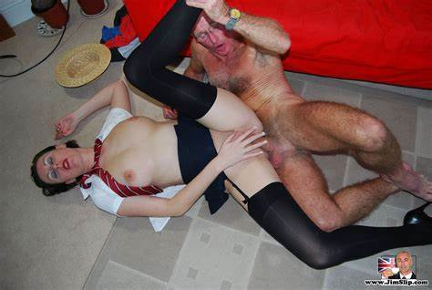 Wild Tallest Lady Knows Long French Wife Penetrated A Blonde And Old Senior Stepdaddy Fidelity