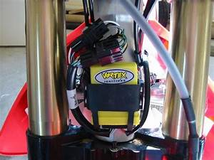 Vortex X10 Cdi Ignition Honda Crf150r 2007