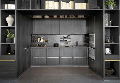 une cuisine design pour  interieur contemporain elle