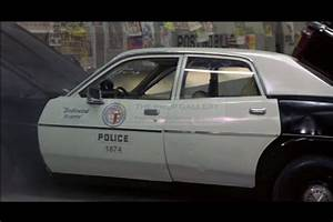 The Prop Gallery | Dedicated to Serve police car sign