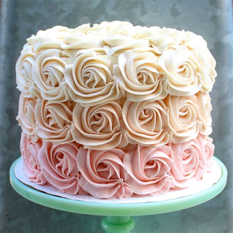 american buttercream frosting recipe cake