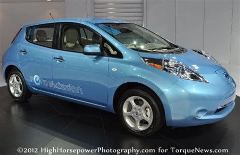 Nissan Leaf Torque by Nissan Leaf Owners In Climates Experiencing Battery