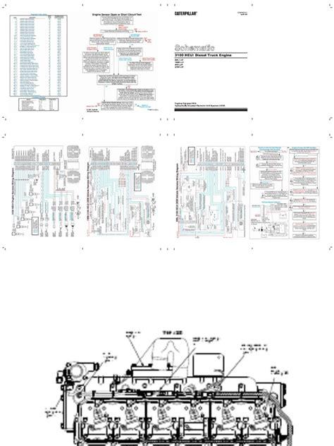 Cat Ecm Wiring Diagram Free