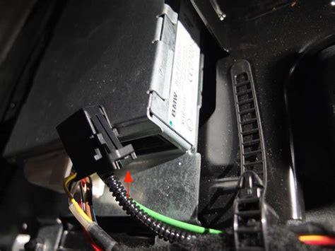 bmw serie  quand le module bluetooth provoque une panne