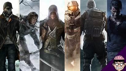 Awesome Mashups Mashup Gaming G4l Suggestions Heroes