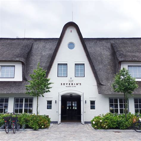 Hotel Severins Sylt by Spa Check Severins Resort Spa Sylt Auf I Spa