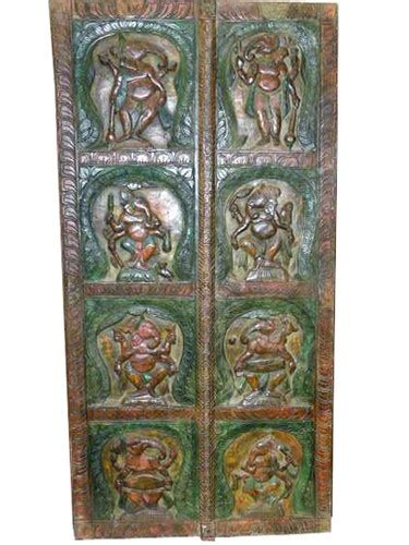 Ebay Home Decor India by 1000 Images About Ganesha Carved Door On Teak