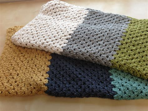 Finally Finished! The Billow Blanket