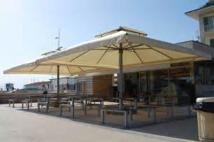 Umbrella Patio Set