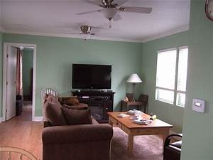 16, Great, Decorating, Ideas, For, Mobile, Homes