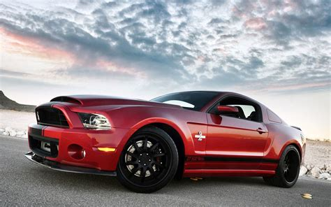 2018 Ford Mustang Shelby Gt500 Price Release Date Spy