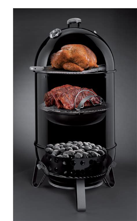 weber cuisine amazon com weber 731001 smokey mountain cooker 22 inch charcoal smoker black garden outdoor