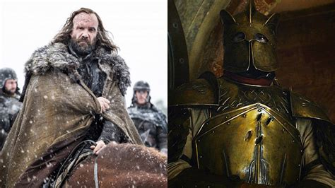 Is Game Of Thrones Heading For A Zombie Cleganebowl?