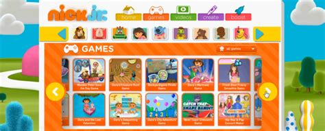 the collection of top nick jr for free 499 | nick jr games dora
