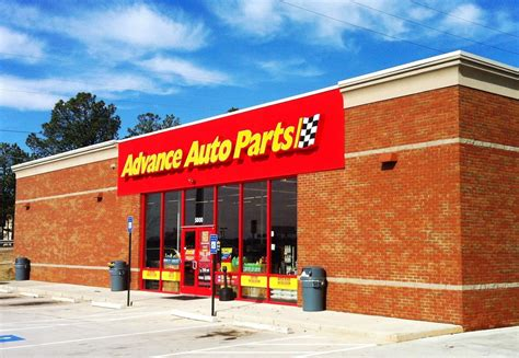 advance auto parts   click   find