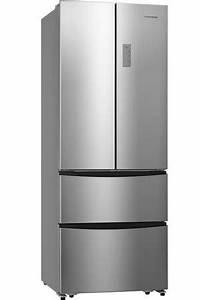 Frigo Multi Porte Pas Cher : refrigerateur inox 70 cm ~ Nature-et-papiers.com Idées de Décoration