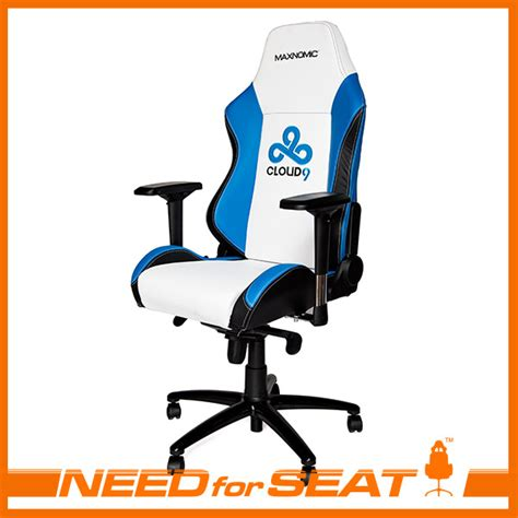 maxnomic computer gaming office chair cloud 9 edition