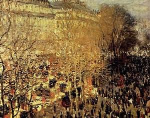 Boulevard des Capucines (Paris) | The Ark of Grace