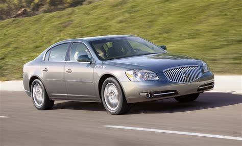 Models Of Buicks by Are You Ready To Wave Goodbye To The Buick Lucerne Gm
