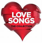 Love Songs - The Colle...Love Songs