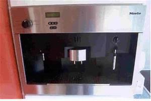 Miele Einbau Kaffeevollautomat : miele einbau kaffeevollautomat hamburg 7166367 ~ Michelbontemps.com Haus und Dekorationen