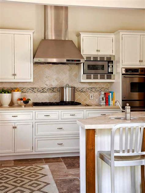 provincial kitchen tiles kitchen backsplash inspirations country cottage 3651