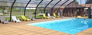 camping les marguerites gamaches 80 somme picardie With superior camping baie de somme piscine couverte 3 camping la baie de somme