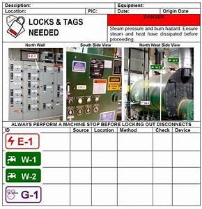 Lockout Tagout Procedure  4