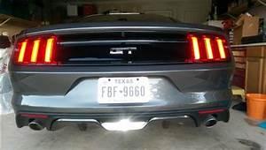2016 Mustang Reverse Light Mustang Led Reverse Light Bulb 15 17 Lmr Com