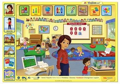 Abcmouse Classroom Website Learning Early Children Academy